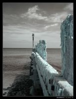 sea defence by Raymate