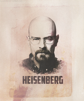 heisenberg by Linds37