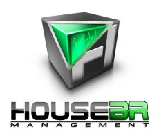 Logo HouseBR management by Cobawsky
