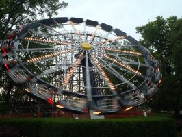 Whitches Wheel by Endeavor4ever