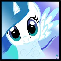Icon Wind-Soul with cutie mark by Twistare