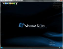 Windows HomeServer by ArnoldRoelz