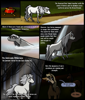 Green Ground ' Whisper 1 ' Page 3 by Ithlini
