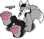 Pink Beans by Marquis2007