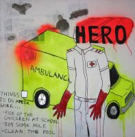 mr. ambulance driver by the-Px-corporation