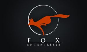 Fox Logo by anekdamian