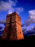 Watch Tower by abelamario