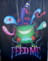 Feed Me by hexgirl911
