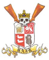 Family Crest by Kaik7734