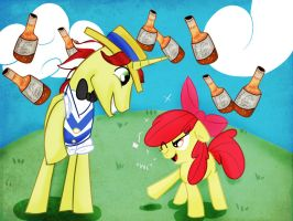 Blame it on the Cider by strabArybrick