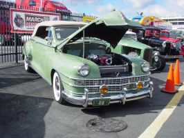 1948 Chrysler by Shadow55419