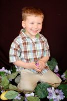Easter Boy by ShutterBug07
