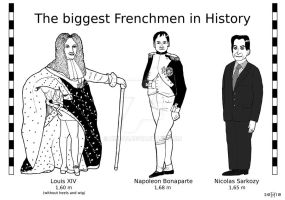 TWH: The biggest Frenchmen by hippo2