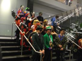 Nekocon pictures 83 by dogo987