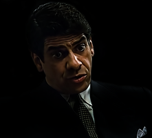 The Godfather-Sollozzo by donvito62