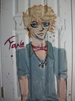Fane is at the Door by Nach4ever