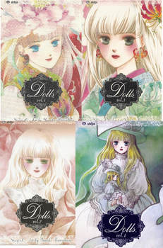 Plant Doll Cover by MyDearGoddess28