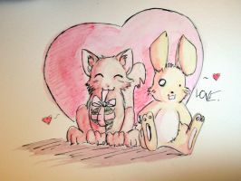 2.Love by Shiny-chan
