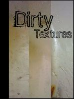 Dirty Textures by IloveMuffin-Stock
