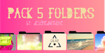 Folders ~ by designedwithlove.png by designedwithlove