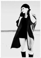 Ode to 20's Beach Wear by Sophquest