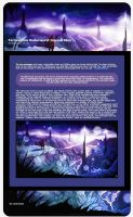 Terranigma Underworld Journal Skin by Endorell-Taelos
