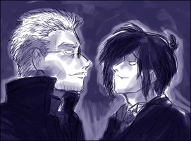 Hellsing I do not know anymore by Ravendyn