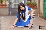 Fear - Alice Madness Returns by Levita90