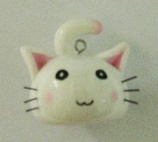 Lucky Cat, another version by Nanahuatli