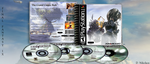 Final Fantasy IX Custom PS1 - VGBoxart.com by Demi-feind