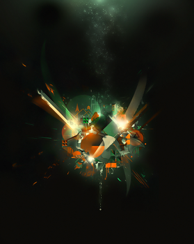 Ignite the Fuse by Volture