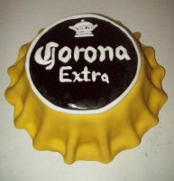 Corona Cap by see-through-silence