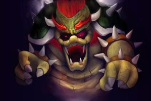 Bowser by Sotherby