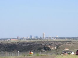 Amarillo, Texas by eon-krate32