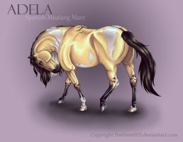 Adela Reference by Hathien603