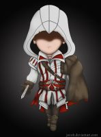 Ezio Mini by JoCoH
