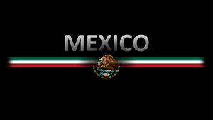 Mexico by Xumarov