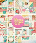 30 Icon textures - 1505 by Missesglass