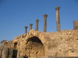roman Ruins 10 by 3-sisters-stock