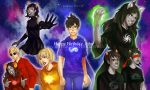 Homestuck by Ten-Ketsu