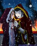 Tyzula Wk: Winter by sylvacoer