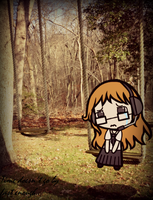 Waiting... by Emily-AND-Flandre