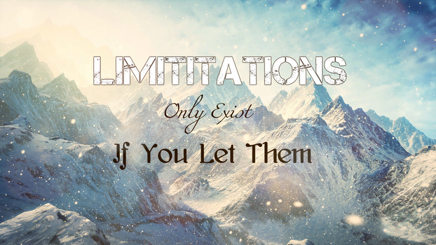 Limitations by Crystal-Lillies