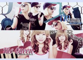 2 Pack Sunny by ChangMine99er