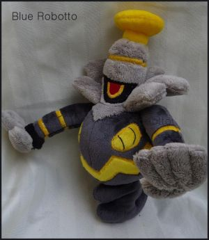 Dusknoir by BlueRobotto