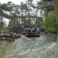 Rafting in the Efteling by Tap-Photo-and-Co