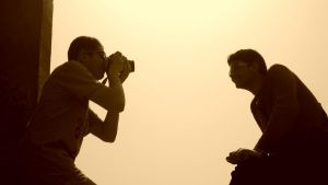 Photographer 3 by aegemy