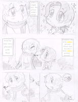 The Little Yellow Flower-Pg5 by spock-sickle