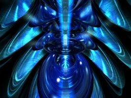 Electro Static by Abstracttoro