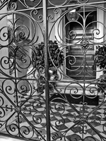 The Gate by sarcasmsxwhore